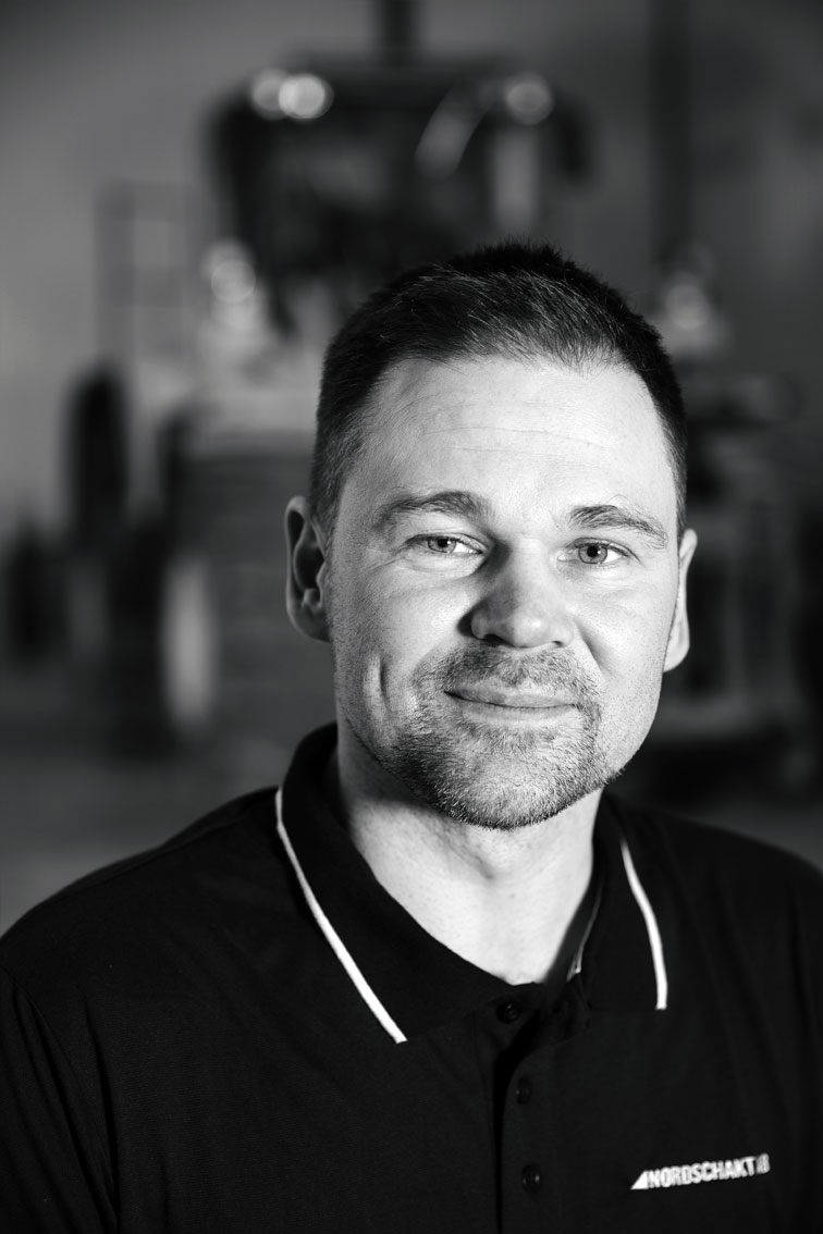 Mikael Andersson