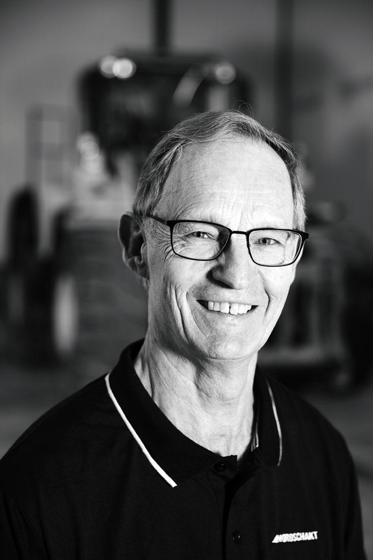 Rolf Bergkvist