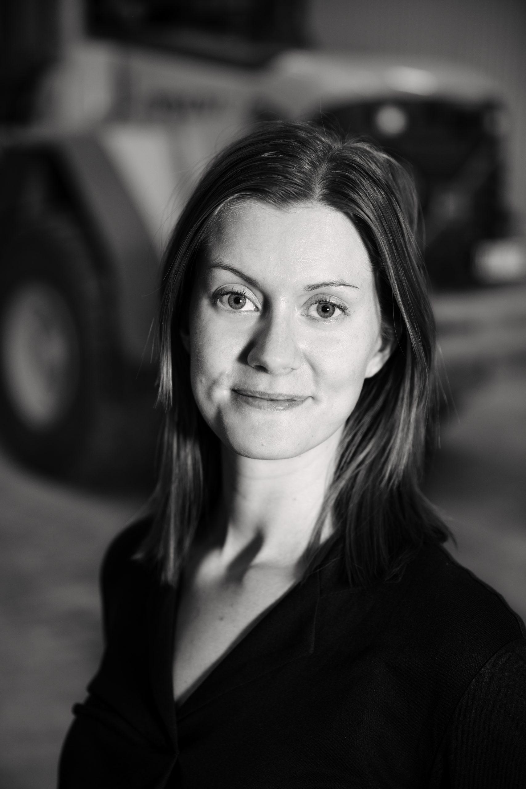 Sofia Axelsson